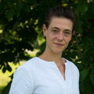 Carolin Wienrich