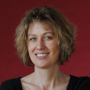 Ingrid Stahl